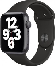 Apple Watch SE GPS, 44mm, šedá