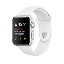 Apple Watch Series 1 42mm Strieborná