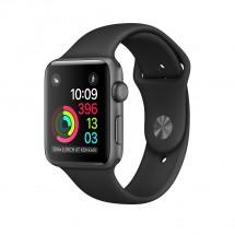 Apple Watch Series 1 42mm Vesmírne šedá