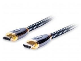 AQ Kábel HDMI 2.0 pre najnovšie 4K/UHD, 18 Gb/s, 5m