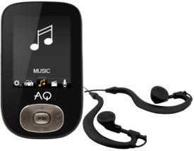 AQ MP03 černá