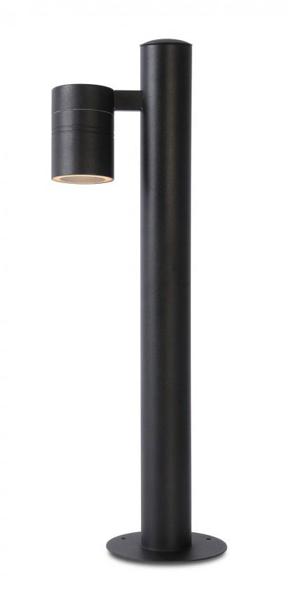 Arne - vonkajšie osvetlenie, 1xGU10/35W Black (čierna)