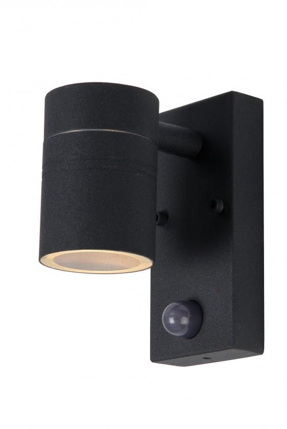 Arne - vonkajšie osvetlenie, 35W, GU10 (čierna)