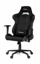 AROZZI herní židle TORRETTA XL/ černá
