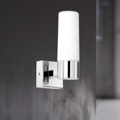 Artus - Nástenné svietidlo, LED (chróm)