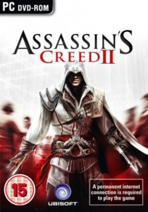 Assassin's Creed 2 (PC), USPC00076