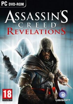 Assassin's Creed Revelations (PC), USPC000757