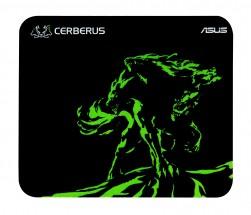 ASUS Cerberus Mat Mini Green 90YH01C4-BDUA00