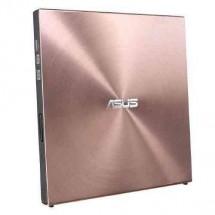 Asus DVD+/-RW 08U5S, externí tenká, 24x, růžová 90DD0114-M20000-M