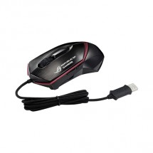 ASUS GX1000 V2, černá 90-XB3B00MU00050-