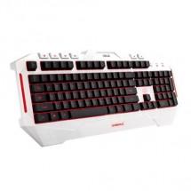 ASUS keyboard Cerberus ARCTIC Keyboard CZ/SK
