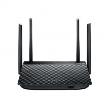 ASUS RT-AC58U Gigabit Dualband Wireless AC1300 Router,