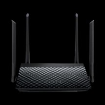 ASUS RTN19 wifi router,4x4stream,až 600 Mbps