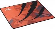 Asus STRIX Glide Speed Pad (90YH00F1-BDUA00) černá/oranžová