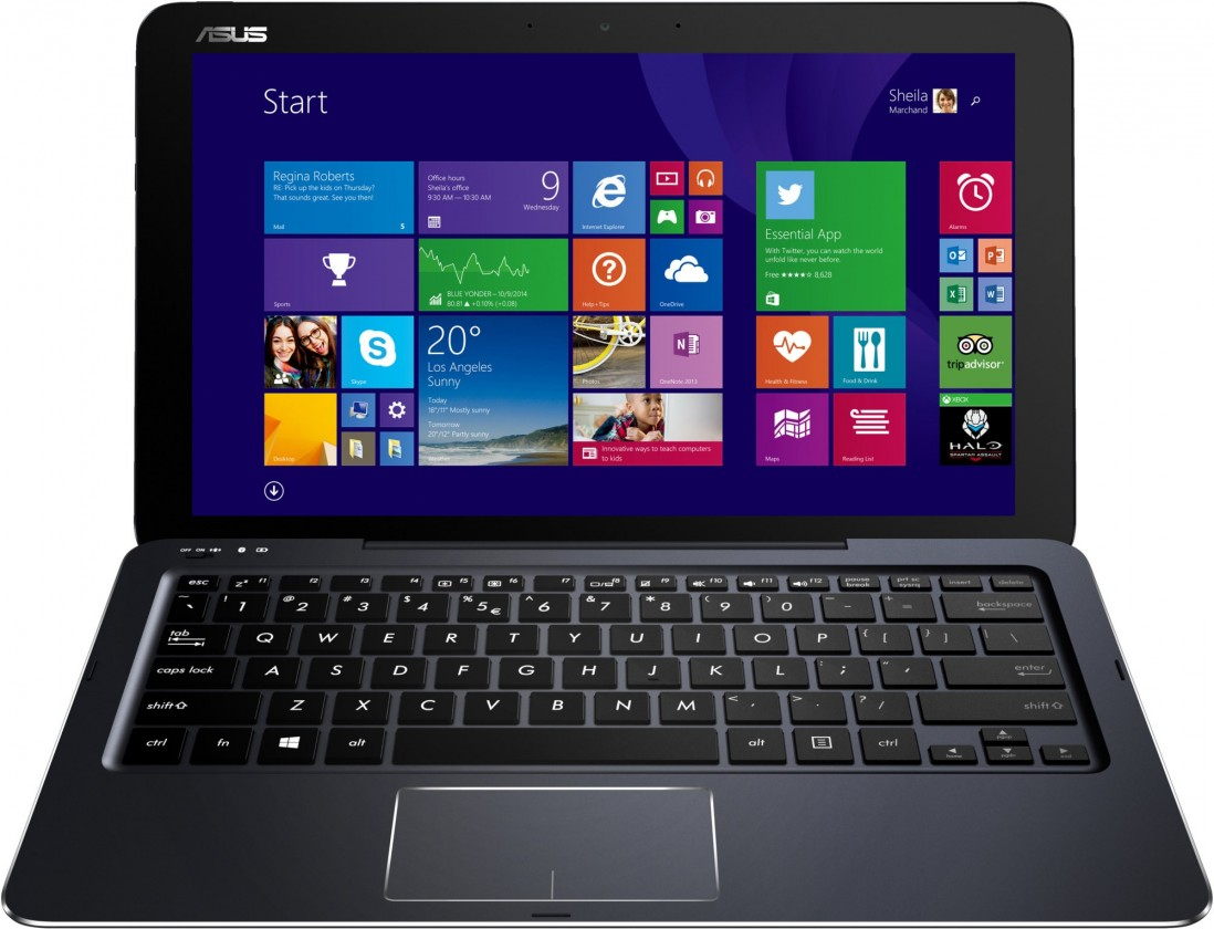 Asus T300CHI-FH002H