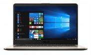 ASUS VivoBook 14 X405UA, zlatá X405UA-EB760T POUŽITÉ, NEOPOTREBO