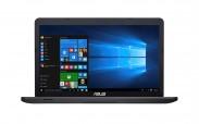 ASUS VivoBook 17 X751NV, černá X751NV-TY001T