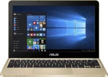 Asus Vivobook E200HA-FD0081TS, zlatá