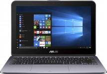 ASUS VivoBook Flip TP203NA, stříbrná TP203NA-BP027TS