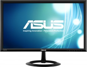 Asus VX228H ROZBALENÉ + ZADARMO USB-C Hub Olpran v hodnote 14,9 EUR