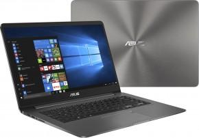 ASUS ZenBook UX530UQ-FY005R + drak!