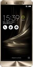 ASUS ZenFone 3 Deluxe ZS570KL, zlatá