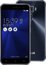 ASUS ZenFone 3 ZE520KL, čierna