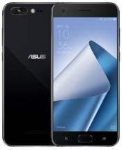 ASUS ZenFone 4 Pro ZS551KL SD835/64GB/6G/AN černý + darček
