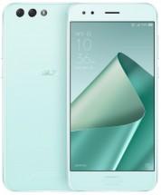 ASUS ZenFone 4 ZE554KL SD630/64G/4G/A7.0 zelený