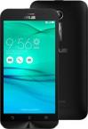 ASUS ZenFone Go ZB500KG, čierna