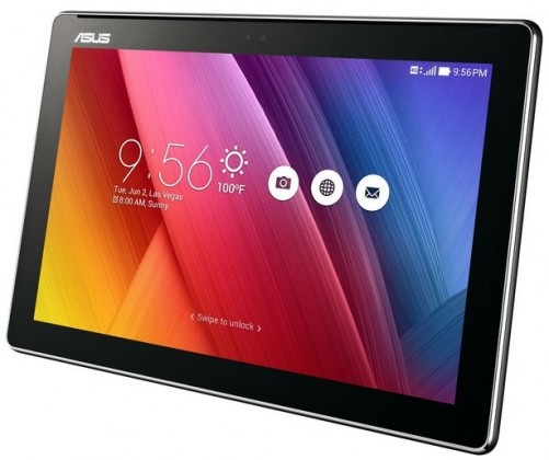 ASUS ZenPad 10 (Z300C) 16GB LTE čierny (Z300CL-1A017A)