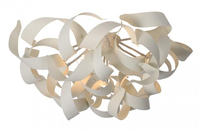 Atoma - stropné osvetlenie, 33W, 6xG9 (biela)