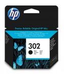 Atramentová kazeta HP 302 čierna