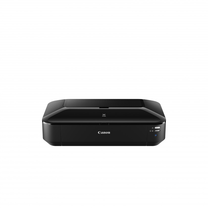 Atramentová tlačiareň Atramentová tlačiareň Canon PIXMA iX6850 čierna (8747B006AA)