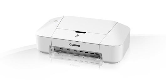 Atramentová tlačiareň Canon PIXMA iP2850 - tisk/inkoust/ 8/4ppm/ USB ROZBALENO