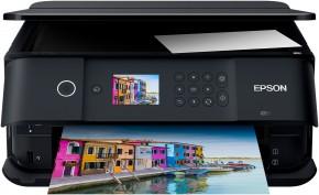 Atramentová tlačiareň Epson Expression Premium XP-6000