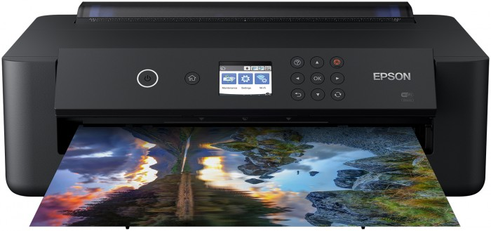 Atramentová tlačiareň Expression Photo HD XP-15000