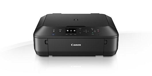 Atramentové multifunkce Canon PIXMA MG5550 (Print/Scan/Copy)