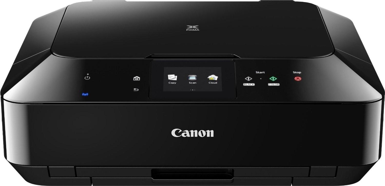 Atramentové multifunkce  Canon PIXMA MG7150 (Print/Scan/Copy, 8,8cm LCD display) black