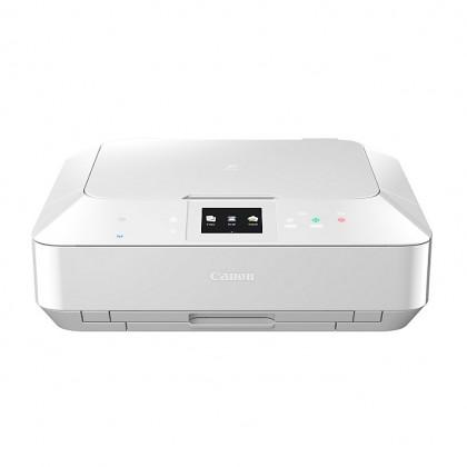 Atramentové multifunkce Canon PIXMA MG7150 (Print/Scan/Copy, 8,8cm LCD display) white