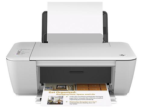 Atramentové multifunkce HP Deskjet 1510A MFP ROZBALENO