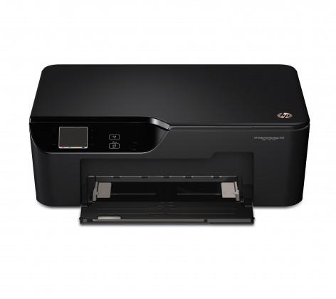 Atramentové multifunkce HP Deskjet 3525 Ink Advantage e-All-in-One (CZ275C)
