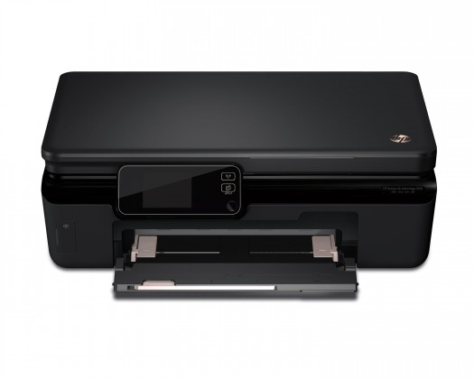 Atramentové multifunkce HP Deskjet 5525 Ink Advantage e-All-in-One (CZ282C)