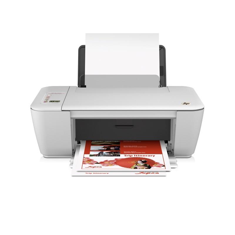 Atramentové multifunkce HP Deskjet Ink Advantage 2545 All-in-One