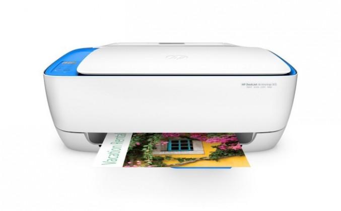 Atramentové multifunkce HP DeskJet Ink Advantage 3635 F5S44C