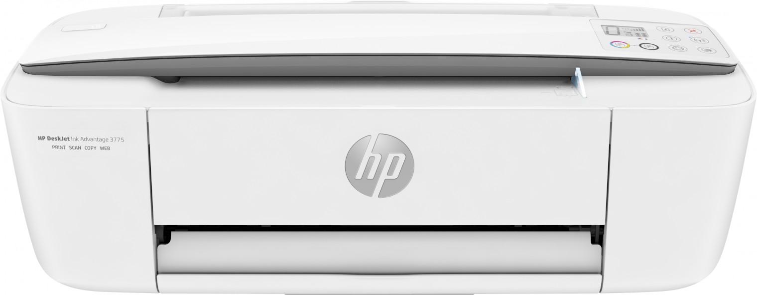 Atramentové multifunkce HP Deskjet Ink Advantage 3775, T8W42C