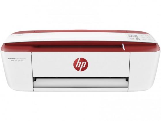 Atramentové multifunkce HP DeskJet Ink Advantage 3788 T8W49C