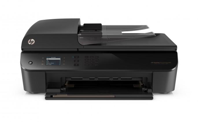 Atramentové multifunkce HP e-All-in-One Deskjet Ink Advantage 4645