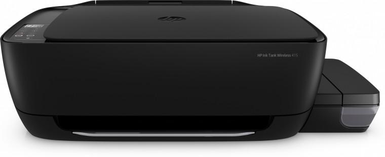Atramentové multifunkce HP Ink Tank Wireless 415 Z4B53A