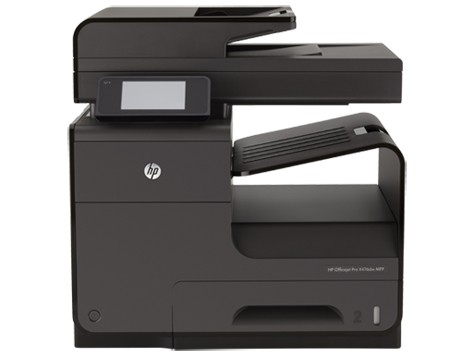 Atramentové multifunkce HP Officejet Pro X476dw MFP (CN461A)